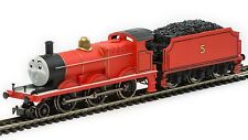 R9290 Hornby 00 Gauge Thomas The Tank Engine & Friends James the Red Engine Loco