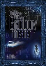 The Ray Bradbury Theater - 65 Episodes on 5 DVDs