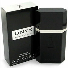 ONYX by Azzaro pour Homme Cologne 3.4 oz 3.3 New in Box