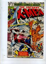 X-Men 121 VF  1st  full appearance of Alpha Flight  Marvel Comics *SA