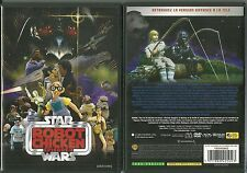 RARE / DVD - STAR WARS 2 II : ROBOT CHICKEN / COMME NEUF -  LIKE NEW