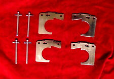 LOTUS Elan Europa   FRONT BRAKE PAD FITTING KIT  (Pins Shims Clips)   (1963- 75)