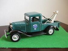 1/18 Scale - 1934 Ford Pick-up - Road Signature - Limited Edition Diecast