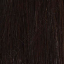 Pre-Bonded Remy Hair Extensions Stick Tip 100 % Indian Dark Brown 2# Length 20""