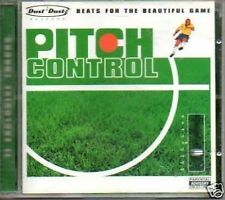(255F) Various Artists, Pitch Control - CD