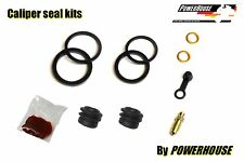 Yamaha V STAR 950 front brake caliper seal kit 2009 2010 2011 2012