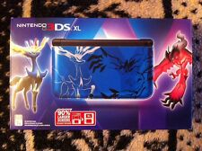 Nintendo 3DS XL Pokemon X & Y Blue Limited Edition U.S. Very RARE!!! BRAND NEW!!