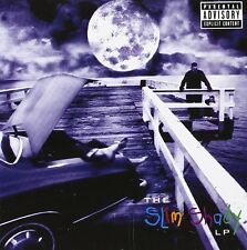The Slim Shady LP Explicit Lyrics by Eminem (Format: Audio CD) (English)