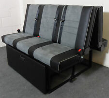 STREAMLINE EASI-LIFT FULL WIDTH ROCK N ROLL BED COMPLETE TO FIT VW T4 T5