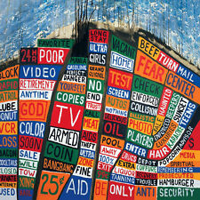 Radiohead-Oxford band Fabric Art Cloth Poster 13inch x 13inch Decor 02