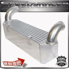 "INTERCOOLER Front Mount for BMW 335i 2007-2011 Base Coupe 2D 22""x6""x6"""