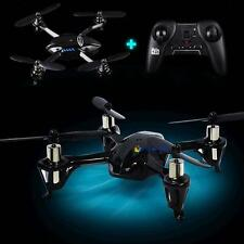 New YD-928 2.4Ghz 4CH 6-Axis GYRO 3D Mini RC Quadcopter Helicopter UFO Drone KJ