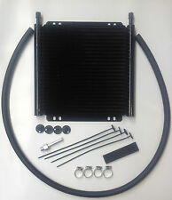 Oil Cooler Kit Auto Trans Universal Extra Large With Easy Fit Mounting Kit 679