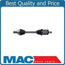 Front Passenger Side Cv Shaft Axle for BMW 525xi & 530xi 2006-2007