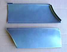 1926 1927 Model T Ford Coupe Rear Quarter Patch Panels