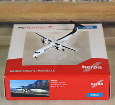 "Herpa Wings Austrian ""Star Alliance"" Q400 (NG) 1/500"