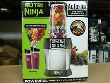 Ninja® Auto-iQ™ Bl480 - One-Touch Intelligent Nutrient & Vitamin Extraction  NEW