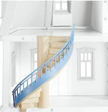 Playmobil Add On 6455 Spiral Staircase For Deluxe Dollhouse - New, Sealed