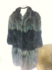 **JOSEPH** Fur Coat Jacket