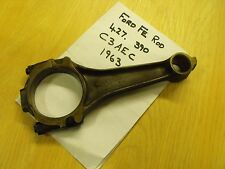 American FORD connecting rod 1963. V8 427, motore
