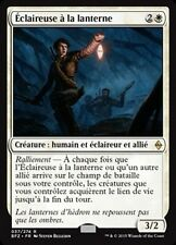 MTG Magic BFZ FOIL - Lantern Scout/Éclaireuse à la lanterne, French/VF