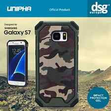 CAMO ARMY RUGGED SHOCKPROOF DUAL LAYER CASE FOR SAMSUNG GALAXY S7