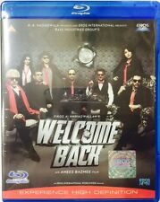 Welcome Back - 2015 Official Hindi Movie BLURAY ALL/0 Subtitles Anil Kapoor, Joh