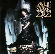 ALL ABOUT EVE : ALL ABOUT EVE / CD (MERCURY 834 260-2)
