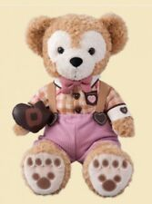 TDS Japan Tokyo Disney Sea Valentine's Day Always W/ You Duffy Costume Set