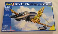 Revell 1/72 RF-4E Phantom Tigermeet 4313