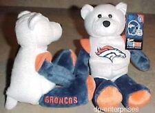 NFL Denver Broncos Team bear - GREAT GIFT IDEAL