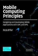 Mobile Computing Principles: Designing and Developing Mobile Applications with U