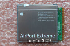 Genuine G4 AirPort Extreme Card A1026 for Powerbook iBook eMac iMac WIFI 802.11G