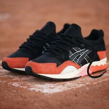 10.0 BAIT x Asics Gel Lyte V Misfits San Francisco Giant Bay Pack