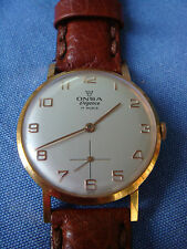 ONSA  VINTAGE  WATCH