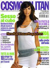 Italian Cosmopolitan 7/03,Model,July 2003,NEW