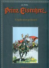 Prinz Eisenherz 18 -  Ergänzungsausgabe / Foster  Bocola Ausgabe