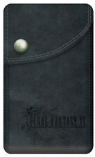 Final Fantasy XV Limited Pouch for collection (no game) NEW