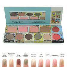 100% Genuine The Balm Cosmetics Nude Eyeshadow Palette 11 Colors