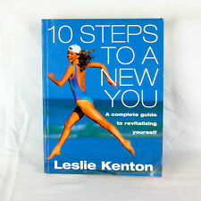 10 Pasos a un Nuevo You: Completa Guide to Revitalizante Yourself por Leslie
