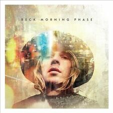 Morning Phase by Beck (CD, Feb-2014, Virgin EMI (Universal UK))