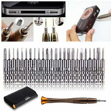 25in1 Precision Torx Screwdriver Cell Phone Repair Tool Set for iPhone SM
