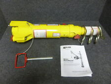 NEW Miller DH-AP-1 DuraHoist Portable Fall Arrest Post for Safety Harness