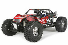 Axial 1/8 Yeti XL Monster Buggy Rock Racer 4WD RTR AX90032 Free Shipping!