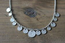 American Eagle Outfitters Silver Colored Necklace