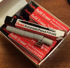 Pentel Refill for Automatic pencil PD345
