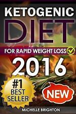 Ketogenic Diet : For Rapid Weight Loss: Recipes and Mistakes to Avoid by...