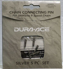 Shimano DuraAce CN-7700 9 Speed Chain Connecting/Connector/Pin, Retail Package