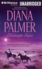 Midnight Rider by Diana Palmer (2013, CD, Unabridged)