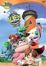 My Pet Alien Vol.1 [DVD], Very Good DVD, ,